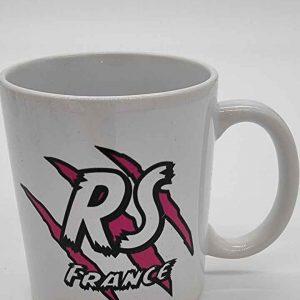 Mug raptor Store France Rose
