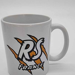 Mug Raptor Store France Orange