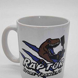 Mug Raptor Store France Bleu